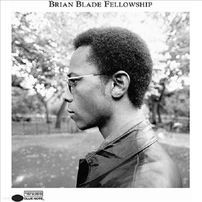 Brian Blade Fellowship - Brian Blade Fellowship (180g 2LP, Limited Edition)