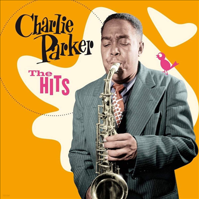 Charlie Parker - Hits (Deluxe Edition)(180g Gatefold LP)