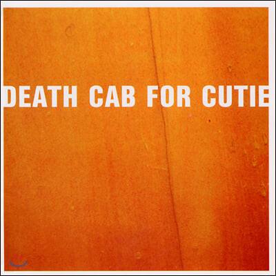 Death Cab for Cutie (데스 캡 포 큐티) - The Photo Album [LP]