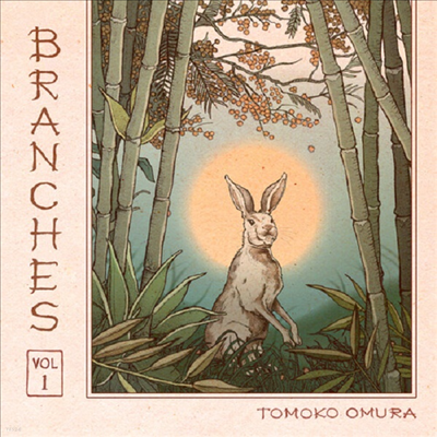 Tomoko Omura - Branches Vol. 1 (Digipack)(CD)