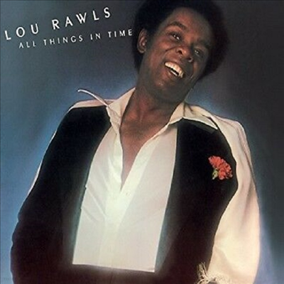 Lou Rawls - All Things In Time (Remastered)(Mini-LP Replica)(CD)