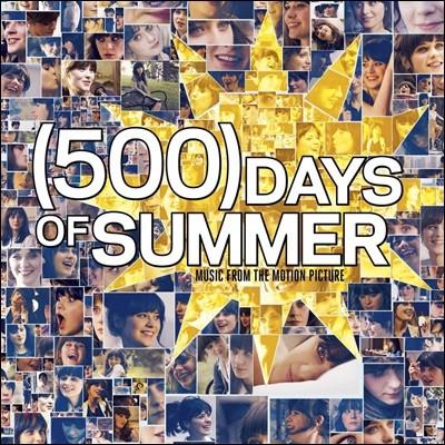 500일의 썸머 영화음악 (500 Days of Summer OST)