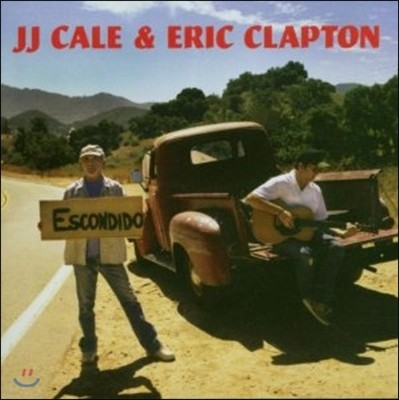 JJ Cale & Eric Clapton - The Road To Escondido