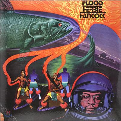 Herbie Hancock (허비 핸콕) - Flood [2LP]
