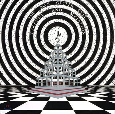 Blue Oyster Cult (블루 오이스터 컬트) - Tyranny And Mutation [LP}