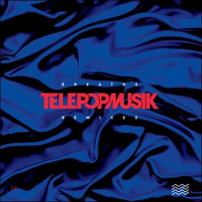 Telepopmusik (텔레팝뮤직) - Breathe (EP) [LP]