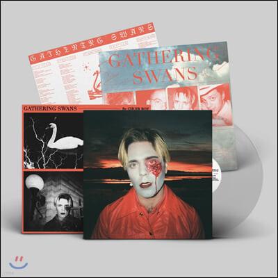Choir Boy (콰이어 보이) - 2집 Gathering Swans [투명 컬러 LP]