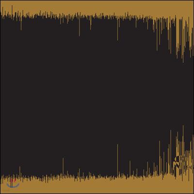 24-Carat Black (24캐럿 블랙) - III [LP]