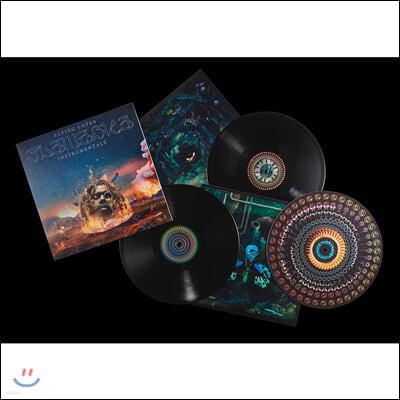 Flying Lotus (플라잉 로터스) - Flamagra (Instrumentals) [2LP]