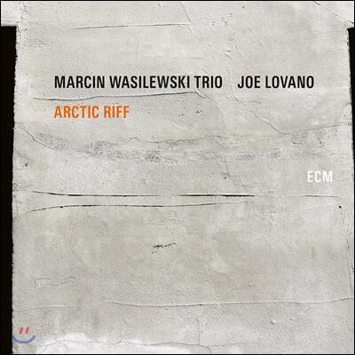 Marcin Wasilewski Trio (마르신 바실레프스키 트리오) - Arctic Riff