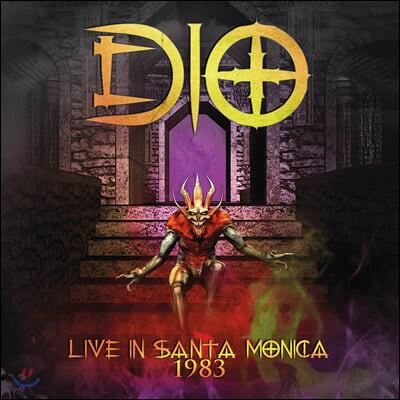 Dio (디오) - Live In Santa Monica 1983