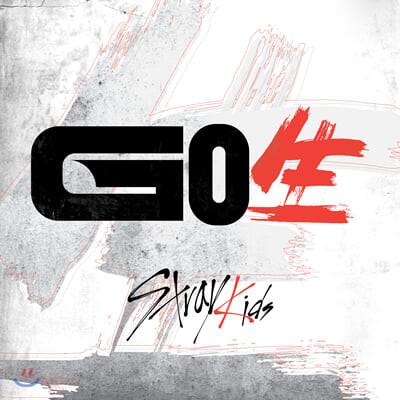 스트레이 키즈 (Stray Kids) 1집 - GO生 [일반반] (3종 중 랜덤발송)
