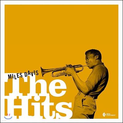Miles Davis (마일즈 데이비스) - The Hits [LP]