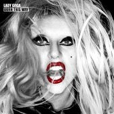 Lady Gaga / Born This Way (2CD Special Edition)