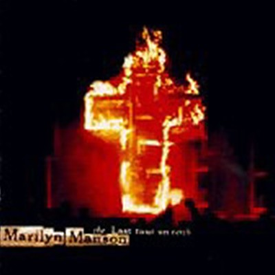 Marilyn Manson / The Last Tour On Earth