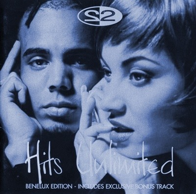 2 Unlimited - Hits Unlimited (수입)