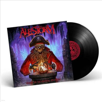 Alestorm - Curse Of The Crystal Coconut (Ltd. Ed)(Gatefold)(LP)