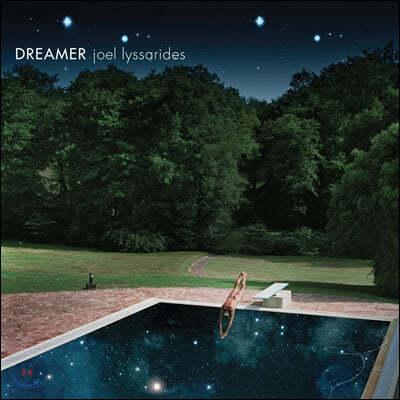Joel Lyssarides (요엘 리사리데스) - Dreamer