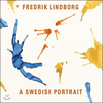 Fredrik Lindborg (프레드릭 린드보르그) - Swedish Portrait [2LP]