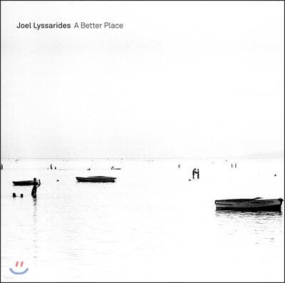 Joel Lyssarides (요엘 리사리데스) - A Better Place