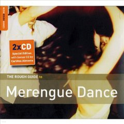 Various Artists - The Rough Guide To Merengue Dance (2CD Edition)