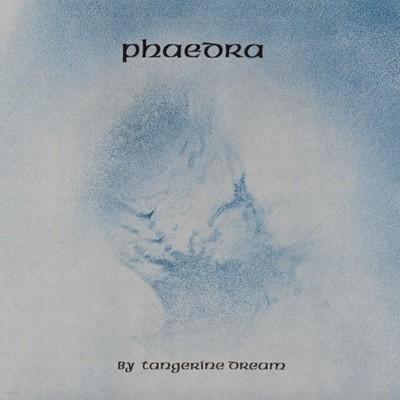[중고 LP] Tangerine Dream - Phaedra