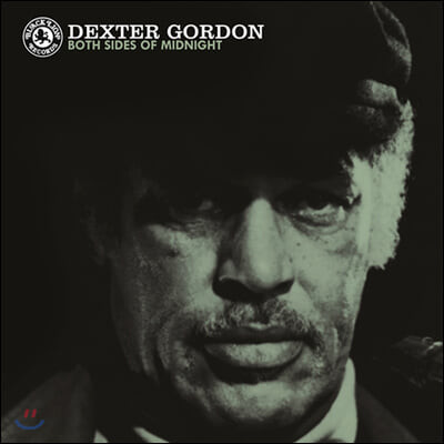 Dexter Gordon (덱스터 고든) - Both Sides of Midnigh [LP]
