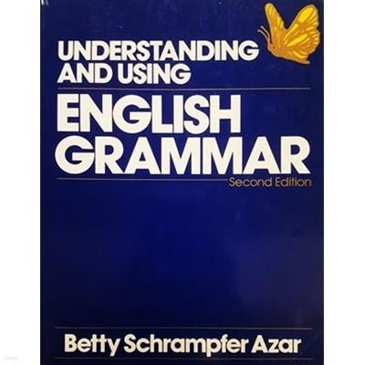 Understanding and Using English Grammar (2nd/1989)