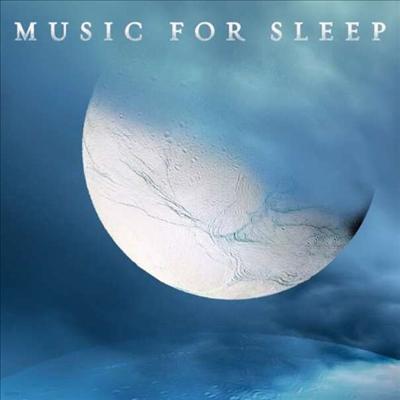 Various Artists - Music For Sleep (Digipack)(CD)