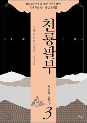 천룡팔부 03