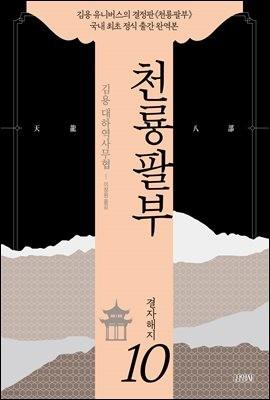 천룡팔부 10 (완결)