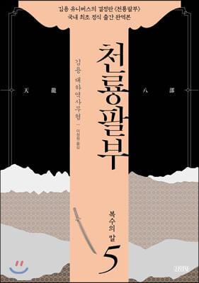 천룡팔부 05