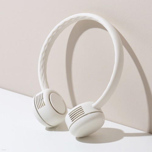 [무료배송] 단순생활 넥밴드 휴대용 선풍기