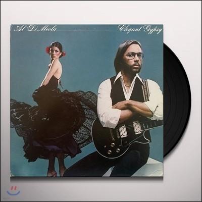 Al Di Meola (알 디 메올라) - Elegant Gypsy [LP]