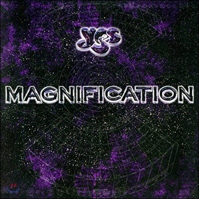 Yes (예스) - Magnification [2 LP]