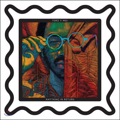 Toro Y Moi (토로 이 므와) - 3집 Anything in Return [2LP]