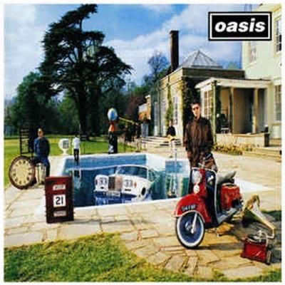 [수입] Oasis - Be Here Now