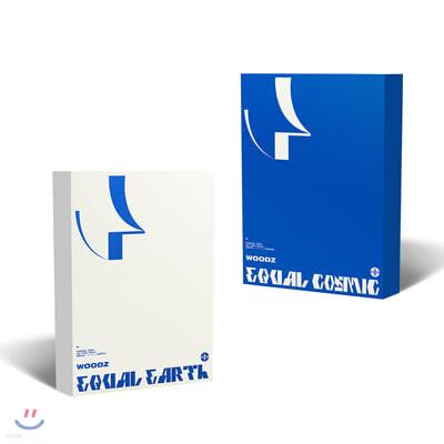 우즈 (WOODZ) - Equal [SET]