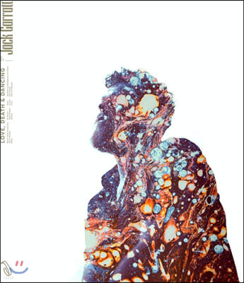 Jack Garratt (잭 가렛) - 2집 Love, Death & Dancing [2LP]