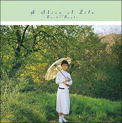 Onuki Taeko (오누키 타에코) - 12집 A Slice of Life [LP]