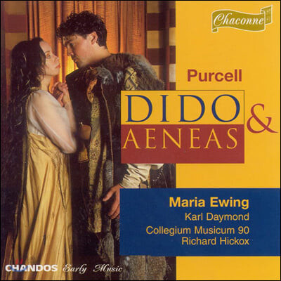 Richard Hickox 퍼셀: 디도와 에네아스 (Purcell: Dido and Aeneas)