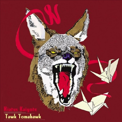 Hiatus Kaiyote - Tawk Tomahawk (180g LP)