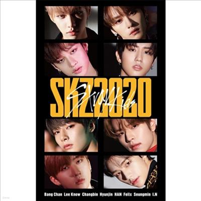 스트레이 키즈 (Stray Kids) - SKZ2020 (Cassette Tape) (완전생산한정반)(Cassette Tape)