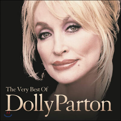 Dolly Parton (돌리 파튼) - The Very Best Of Dolly Parton [2LP]