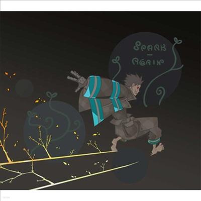 Aimer (에메) - Spark-Again (CD+DVD) (기간생산한정반)