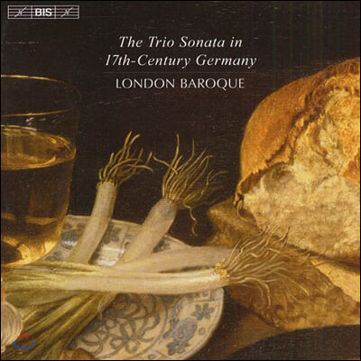 London Baroque 17세기 독일의 트리오 소나타 (The Trio Sonata in 17th-Century Germany)