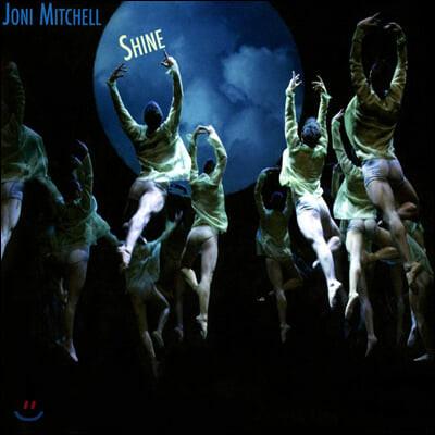 Joni Mitchell (조니 미첼) - Shine [LP]