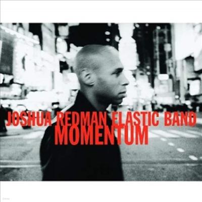 Joshua Redman Elastic Band - Momentum