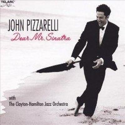 John Pizzarelli - The Clayton-Hamilton Jazz Orchestra