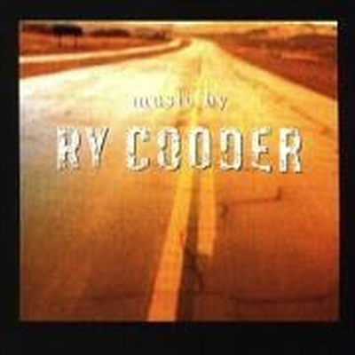 Ry Cooder - Music By Ry Cooder